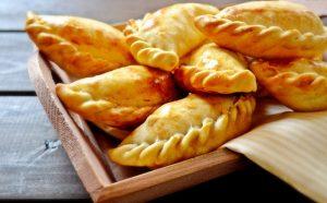 Chilenska Empanadas